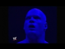 The Undertaker play mind games with Kane Raw 01.26.2004