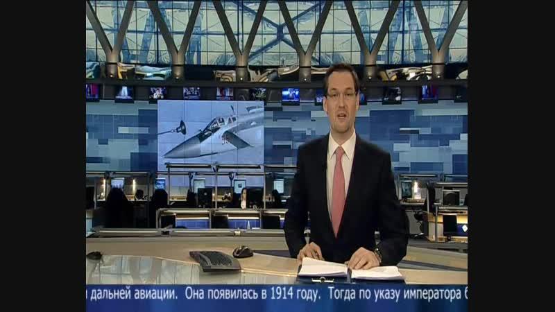Новости (Первый канал, 23.12.2012) Выпуск в 1000
