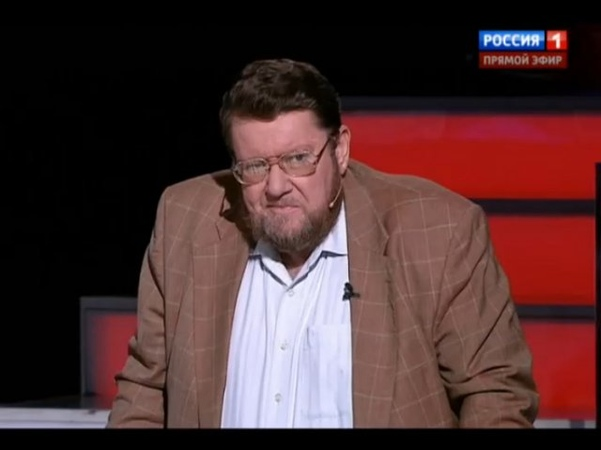Вечер с Владимиром Соловьевым. Эфир от 05.06.2016