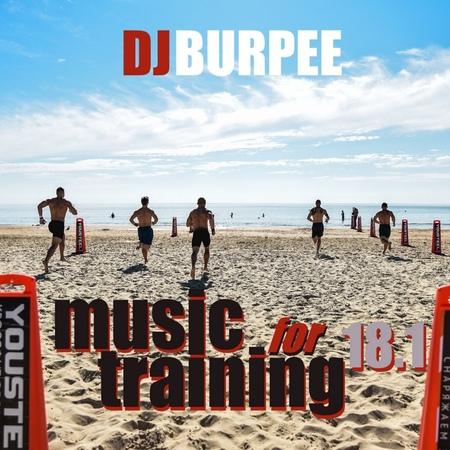 DJ Burpee - Yousteel music for training 18.1