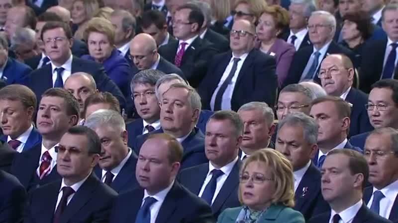Новый экшн Будущее росссии