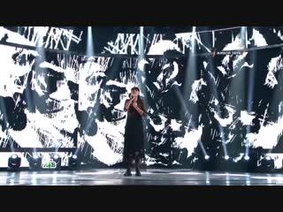 Невероятный голос дианы анкудиновой, 14 лет, г.тольятти. самарская обл. восхитил жюри и зрителей. «dernier dancer»