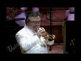 Olivire de Saint-Preux - Concerto pour une voix Kang il Lee Trumpet Collections Seriese.