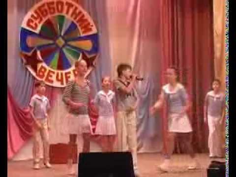Эстрадный ансамбль Карусель - Шаланды полные кефали