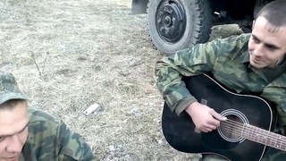 Сергей Серж Борисов и Ратмир Александров Мама