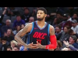 Paul George 2018-2019 MVP Mixtape - Copycat HD