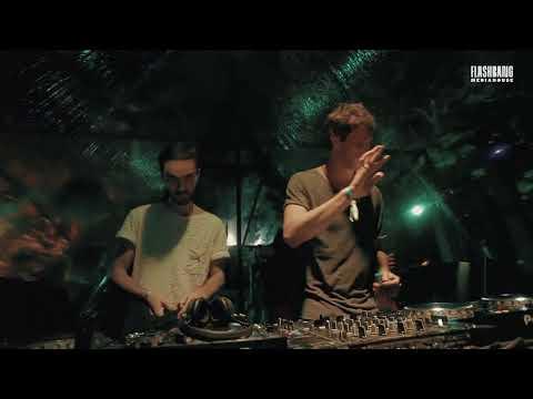 Go Angra Presents Soundtuary Gorje Hewek Izhevski at Go Angra Presents Soundtuary