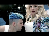 Britney Spears - Hold It Against Me (Directors Cut)