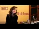 Julia Michaels - Issues Rita Trambitskaya cover