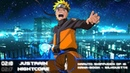 Nightcore Naruto Shippuden Opening 16 KANA BOON Silhouette