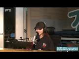 181007 EBS FM. Listen to Chungha. Episode 58