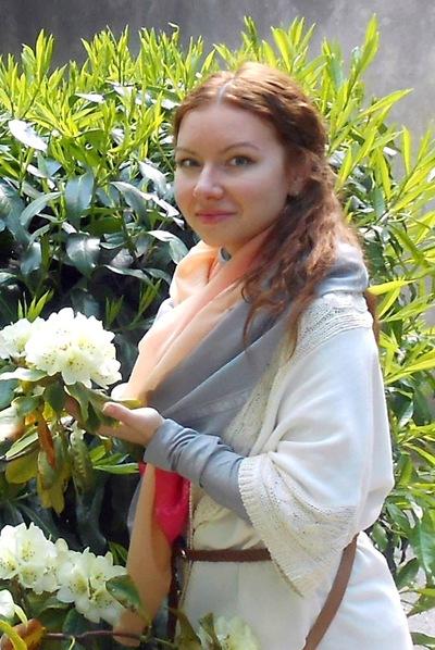 Евгения Целикова