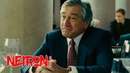Встреча с Карл Ван Луном. Момент из фильма Области тьмы — 2011 HD