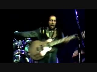 Bob Marley The Wailers - Could You Be Loved