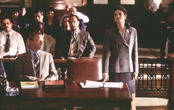 Видео к фильму «Преступные связи» (1997): Трейлер