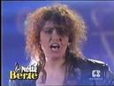 LOREDANA BERTE MI MANCHI FESTIVALBAR 1993