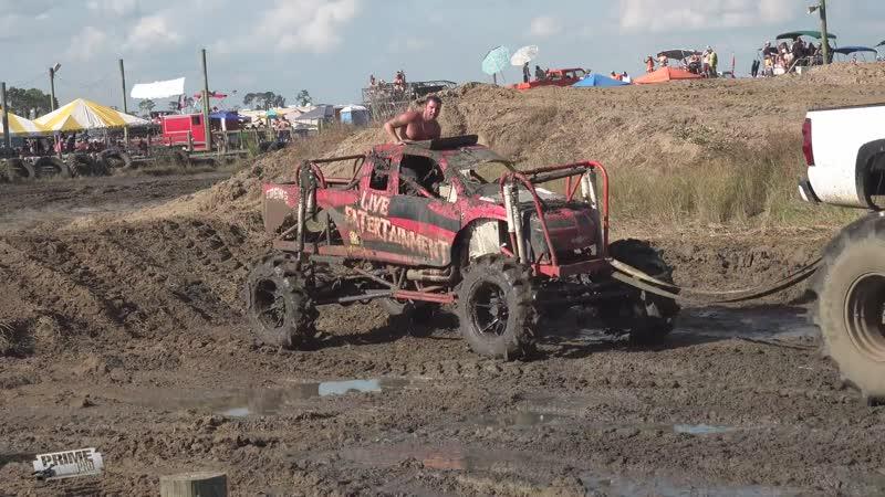 2018 Redneck Mud Park November Event