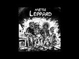 Meth LeppardDeterioration split (2018) grindcore