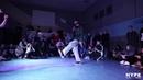 Hype Dance Battle 2018   Hip Hop Pro 1/2 Final   Violetta vs Shaman