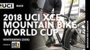 2018 UCI XCE Mountain Bike World Cup - Winterberg (GER)