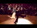 КАДРИЛЬ Старинный танец в современном исполнении