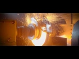 Bugatti напечатал титановый суппорт на 3D принтере