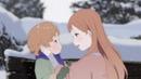 イヤホン推奨  [MAD]ウィアートル さよならの朝に約束の花をかざろうSayonara no Asa ni Yakusoku no Hana Wo Kazarou
