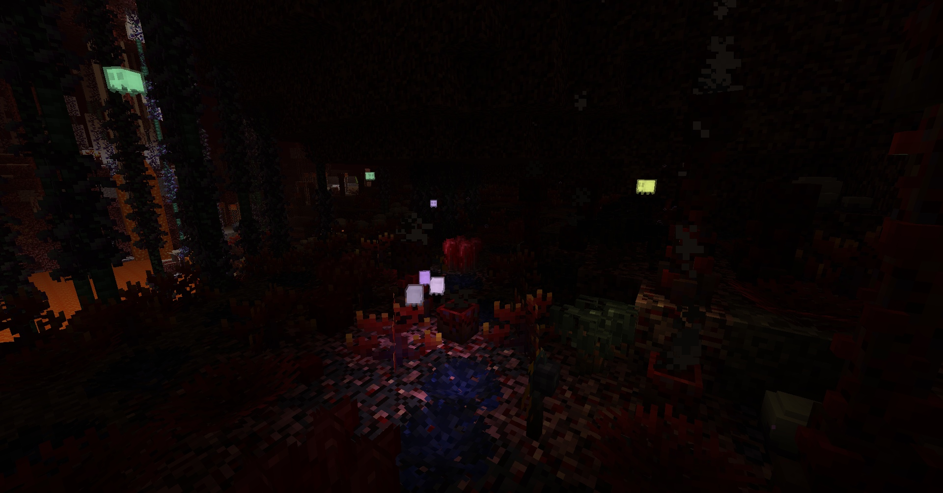 Better Nether - WIP Mods - Minecraft Mods - Mapping and