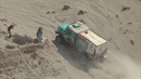 Resumen - Camiones - Etapa 7 (San Juan de Marcona / San Juan de Marcona) - Dakar 2019