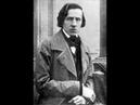 F. Chopin - Mazurka Op.17 No.4 in A Minor - Vladimir Horowitz