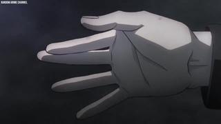 Папаня показывает мощь пальцев в деле в роли токийского гуля(венецианского).Kaneki Ken vs Serpent (Nishiki Nishio) - Tokyo Ghoul:re · #coub, #коуб