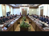 Оперативное совещание в Правительстве Республики Башкортостан- прямая трансляция 22 января 2019 года