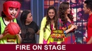 Khatra Khatra Khatra Bharti Singh Makes Fun Of Reem Shaikh Sanaya Irani Laughs Out Loud