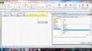 Расчет отработанного времени в Excel