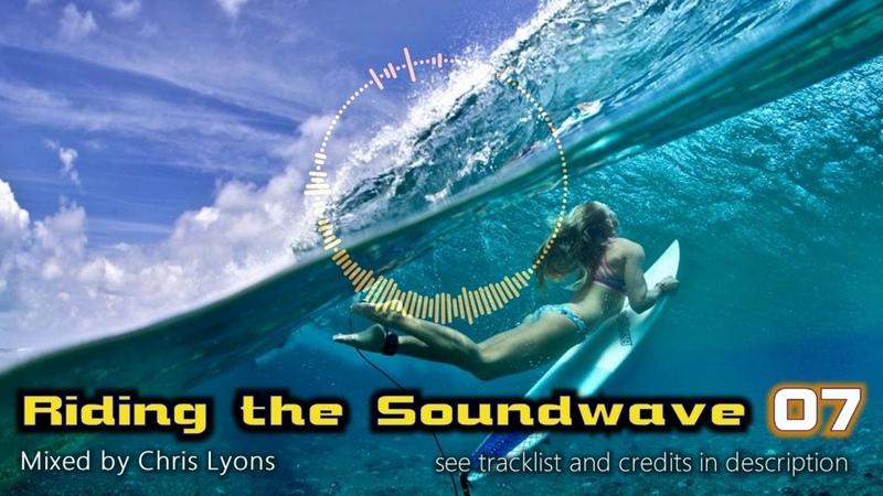 Riding The Soundwave - 07 - Emotional Trance Progressive Mix