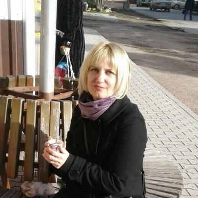 Лидия Романченко