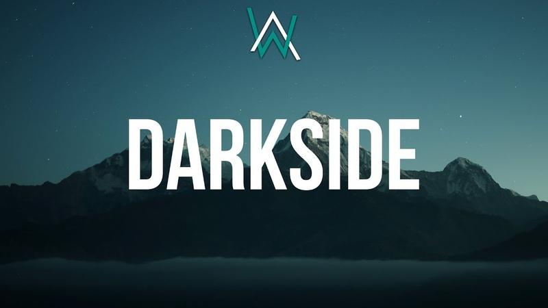 Alan Walker ‒ Darkside (Lyrics) ft. Au/Ra Tomine Harket
