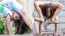 Lilliana Ketchman Solo Dancing Compilation