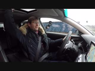 Тест Kia K900. остров спокойствия, пусть BMW 7 и S-Class дергаются
