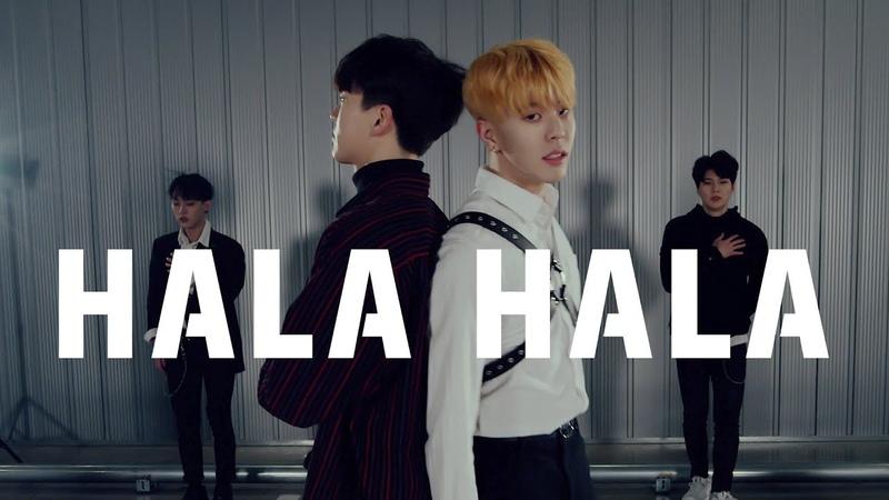 [AB] 에이티즈 ATEEZ - HALA HALA | 커버댄스 DANCE COVER