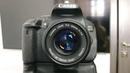 ОБЗОР Canon 650d ► спустя 5 лет