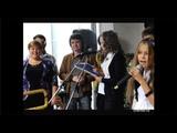 Фишки - Песня про школу + Беда (Москва, школа № 1287, 01.09.2011, Худ. рук. - Евгений Осин)