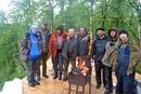 Сейчас команда Кирилла Баира трудиться в Таинственном Лесу. К новому сезону - новые локации!