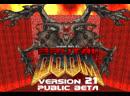 Играю в Brutal Doom