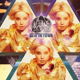 Little Boots альбом New In Town