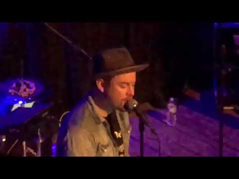 David Cook covers Day Is Gone by Noah Gunderson from Sons Of Anarchy