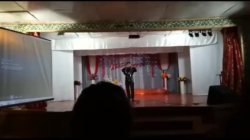 хомус Гуляев Тамерлан