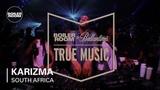 Karizma Boiler Room and Ballantine's True Music South Africa