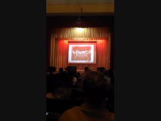 Live: Подслушано в Лестехе Воронеж