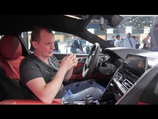 [ПриветТачка] Самый дорогой BMW в России: 9 млн рублей за новый BMW 850i. ДОРОГО-БОГАТО #6